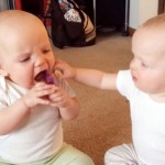 Take Identical Twins, Give a Pacifier to Just One of Them… And Watch What Happens Next.