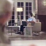 A Loving Dad's Daughter Left the Room. Then, He Looks at His Son-In-Law and Realizes the Sad Truth.