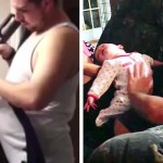 9 Dads Who Completely Dominate This Whole 'Parenting' Thing. #3 Is Pure Genius.