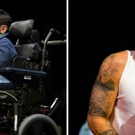 A 12-Year-Old In a Wheelchair Is Inspiring Millions With an Eminem Cover.