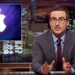 Watch John Oliver Thoughtfully Explain Why Apple Is Right About Encryption.