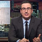 Watch John Oliver Break Down the Absurdity of Trump's Border Wall — It's Brutally Fantastic.