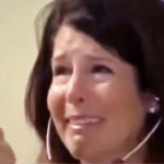 A Mom Hears Her Daughter's Heart Beat One Last Time. It's the Most Touching Moment Imaginable.