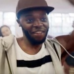 They Told This Deaf Man He Couldn't Dance. But When the Music Starts, I Can't Stop Watching.