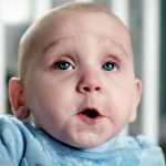 This Pampers Ad Is Just a Slow-Motion Montage of Babies' Faces While Pooing.