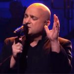 Disturbed's Performance of 'The Sound of Silence' Live On Conan Will Give You Goosebumps.