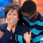 A News Anchor Gets a Foster Kid Adopted. 5 Years Later, He Gives Her the Surprise of Her Life.