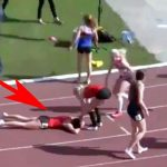 'Unbelievable!' Watch This Irish Runner's Stunning Comeback Victory.