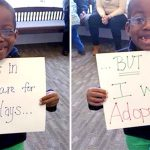 20 Heartwarming Photos of Kids Adopted From Foster Care.