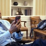 Obama's 'Couch Commander' Skit Is the Most Hilarious Thing He's Ever Done.