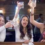 See Why the 'Bad Moms' Trailer Is Making Moms Laugh Until They Cry.