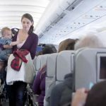 JetBlue Creates a 'Free Ticket' Promotion to Prove How Hard Moms Have It Flying With Kids.