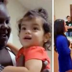 A Mom Discovers How This Day Care Worker Treats Her Daughter. So She Hands Her a White Envelope.