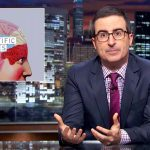 John Oliver Exposes How the Media Turns Scientific Studies Into 'Morning Show Gossip'.