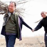 A Blind Man and His Armless Best Friend Have Planted Over 10,000 Trees In China.