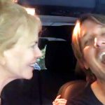 Millions Are Going Crazy Over This Keith Urban and Nicole Kidman 'Carpool Duet'.
