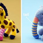 Old Toys Get Donated Limbs to Teach Kids About Organ Transplants.