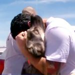 A Soldier Saves a Puppy Before He Has to Leave Iraq. Now Watch What Happens When They Reunite.