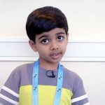 A 6-Year-Old Is the Youngest Spelling Bee Contestant. I Didn't Expect Him to Be So A-D-O-R-A-B-L-E.