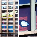 A Post-It War Between Two Office Building Ends… With an Epic Finale.