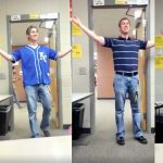 These Teens Secretly Filmed Their Spanish Teacher Being Awesome Every Single Day.
