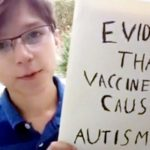 A 12-Year-Old Genius Collected All the Evidence Showing Vaccines Cause Autism. Wow.