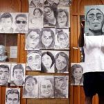 An 18-Year-Old Drew a Portrait of All 411 People In His Graduating Class… And It's Awesome.