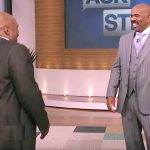 A Man Says He Could Be Steve Harvey's Identical Twin. Then, He Turns Around to Show His Face…