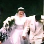 A Son Finds an Old Video of Mom's Wedding In 1953. But Then, He Looks Closer and Realizes It…