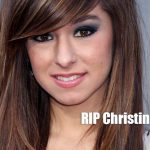 Remembering Christina Grimmie With Her Amazing Cover of 'Just a Dream'.