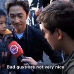 This Dad Knew Exactly What to Say When His Son Asked About 'Bad Guys With Guns'.