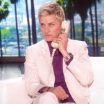 Ellen Gets Irritated When Her Receptionist Calls In the Middle of a Show. Then, She Hears the News.