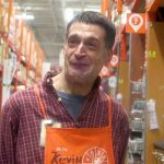 This Beloved Home Depot Worker Has Cerebral Palsy. And He's Inspiring Customers From Aisle 16.