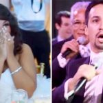 It Was Just a Regular Wedding… Until Lin-Manuel Miranda Blew Them Away With a Broadway Routine.