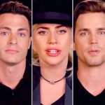 Watch Dozens of Celebrities Make Sure We Never Forget Those Killed In Orlando.