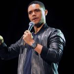 Trevor Noah: It's Possible to Be 'Pro-Cop and Pro-Black'.