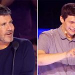 A Magician Blows Simon's Mind With Unbelievable Rubik's Cube Tricks On 'America's Got Talent'.