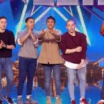 This Boy Band Got 'The Golden Buzzer' Without Singing a Single Note. How They Do It Will Amaze You.