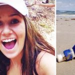 A Fit Teen Died On the Beach. When Her Mom Realizes What She Drank Moments Before, She's Shocked.
