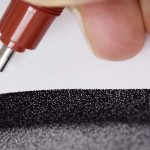 He Draws 1 Million Tiny Dots by Hand. When You Zoom Out From Above… It's Breathtaking!