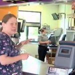 Teen Working at 'Taco Bell' Makes Odd Hand Gestures at a Customer. Then, the Boss Says This About Him.