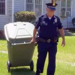 What This Police Officer Does for Senior Citizens Every Day Will Leave You Speechless.