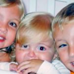 A Horrific Car Crash Takes Their 3 Kids. 6 Months Later, Mom Is Pregnant With Triplets.
