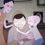 When Mom Has a Nervous Breakdown, the Kids Take Over In This Award-Winning Animation.