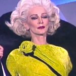 The Crowd Goes Silent When a 85-Year-Old Walks the Catwalk Better Than Every Young Supermodel.