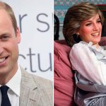 Watch Prince William Console a Teen and Remember Loss of Princess Diana.