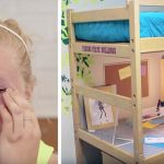 A Homeless Teen Doesn't Know the Room Makeover Is the Real Surprise.