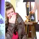 A Construction Worker Finds Baby In Trash. 20 Years Later, She Sees Him Standing Right Behind Her.