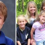 2 Families Become One After Mom's 8-Year-Old Son Donates His Heart to Their Daughter.