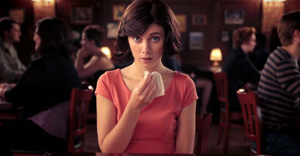This award-winning video about the ugly truth of dating is delightfully beautiful.